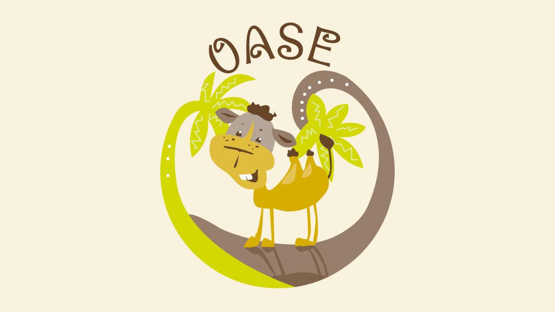 Oase (für Kinder von 0 – 4 Jahren und ihre Eltern)