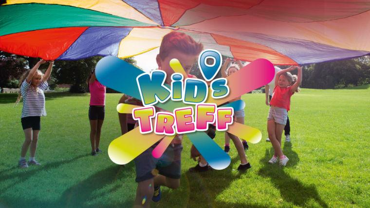 KidsTreff (Für Kids von 5-11 Jahren)